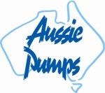 Aussie Pump Logo 150